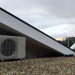 Soluções integradas de climatização da Atlantic asseguram conforto máximo a custo muito reduzido em Barcelos