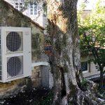 Casa rural de Pontevedra torna-se energeticamente eficiente com a ajuda da Atlantic