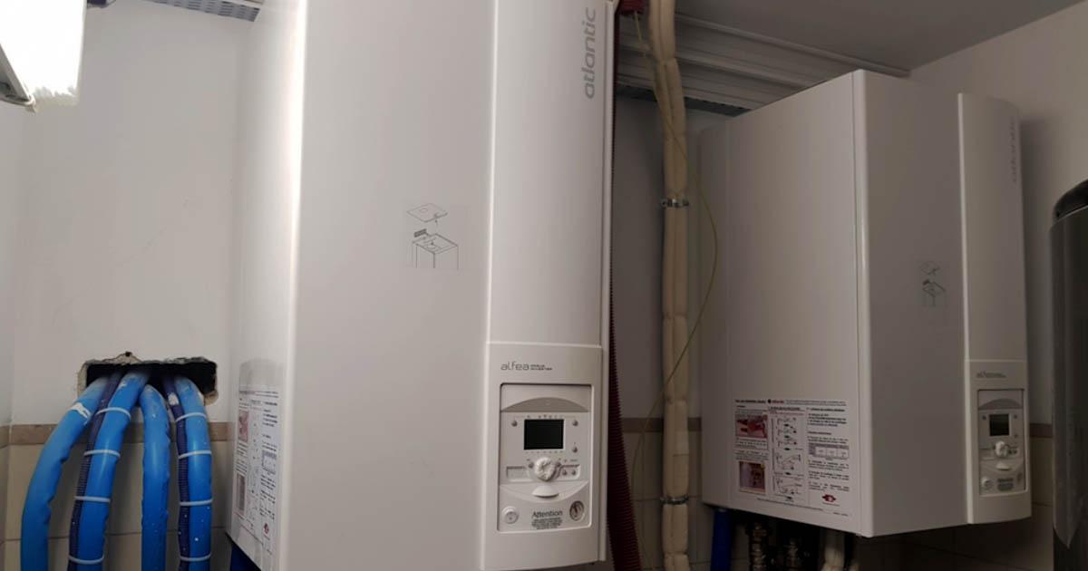 Projeto de Siza Vieira beneficia de equipamentos de aquecimento Atlantic